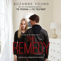 Remedy - Suzanne Young - audiobook