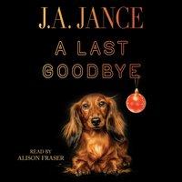 Last Goodbye - Jance J.A. - audiobook