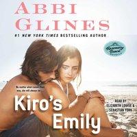 Kiro's Emily - Abbi Glines - audiobook