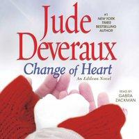 Change of Heart - Jude Deveraux - audiobook