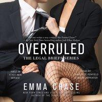 Overruled - Emma Chase - audiobook