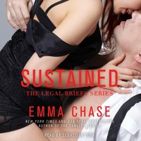 Sustained - Emma Chase - audiobook