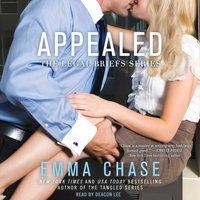Appealed - Emma Chase - audiobook
