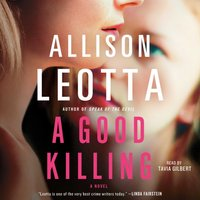 Good Killing - Allison Leotta - audiobook