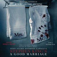 Good Marriage - Stephen King - audiobook