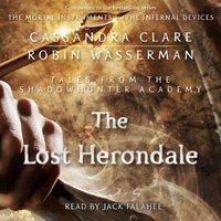 Lost Herondale - Cassandra Clare - audiobook