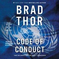 Code of Conduct - Brad Thor - audiobook