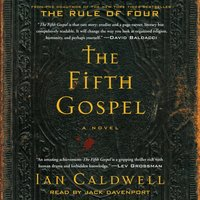 Fifth Gospel - Ian Caldwell - audiobook