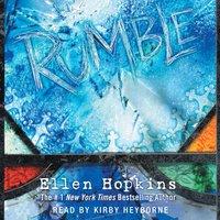 Rumble - Ellen Hopkins - audiobook