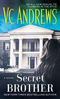 Secret Brother - V.C. Andrews - audiobook