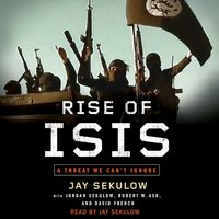 Rise of ISIS - Jay Sekulow - audiobook