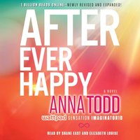 After Ever Happy - Anna Todd - audiobook