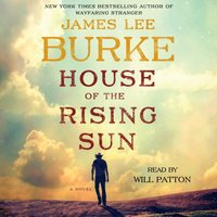 House of The Rising Sun - James Lee Burke - audiobook