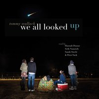 We All Looked Up - Tommy Wallach - audiobook