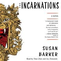 Incarnations - Susan Barker - audiobook