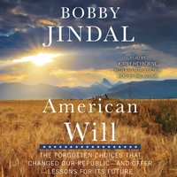 American Will - Bobby Jindal - audiobook