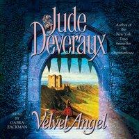 Velvet Angel - Jude Deveraux - audiobook
