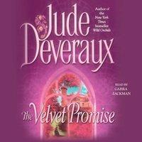 Velvet Promise - Jude Deveraux - audiobook