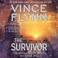 Survivor - Vince Flynn - audiobook