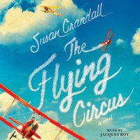 Flying Circus - Susan Crandall - audiobook