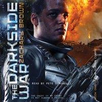 Darkside War - Zachary Brown - audiobook