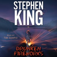Drunken Fireworks - Stephen King - audiobook