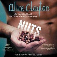 Nuts - Alice Clayton - audiobook