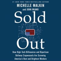 Sold Out - Michelle Malkin - audiobook