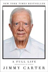 Full Life - Jimmy Carter - audiobook