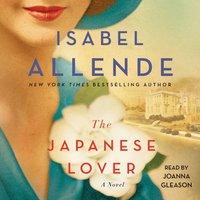 Japanese Lover - Isabel Allende - audiobook