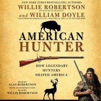 American Hunter - William Doyle - audiobook