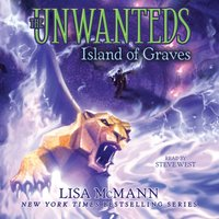 Island of Graves - Lisa McMann - audiobook