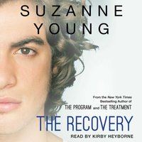 Recovery - Suzanne Young - audiobook