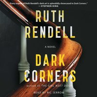 Dark Corners - Ruth Rendell - audiobook