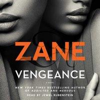 Vengeance - Opracowanie zbiorowe - audiobook