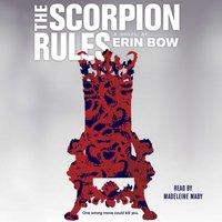 Scorpion Rules - Erin Bow - audiobook