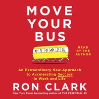 Move Your Bus - Ron Clark - audiobook