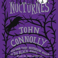 Nocturnes - John Connolly - audiobook