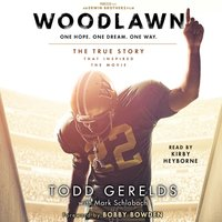 Woodlawn - Todd Gerelds - audiobook