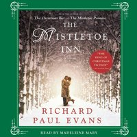Mistletoe Inn - Richard Paul Evans - audiobook
