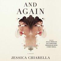 And Again - Jessica Chiarella - audiobook