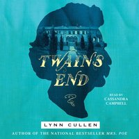 Twain's End - Lynn Cullen - audiobook