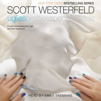 Uglies - Scott Westerfeld - audiobook