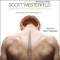 Specials - Scott Westerfeld - audiobook