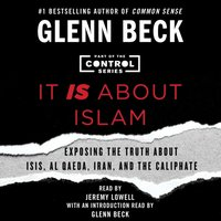 It IS About Islam - Glenn Beck - audiobook