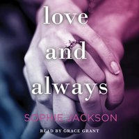 Love and Always - Sophie Jackson - audiobook