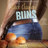 Buns - Alice Clayton - audiobook