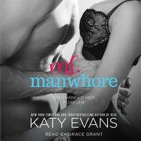Ms. Manwhore - Katy Evans - audiobook