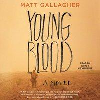 Youngblood - Matt Gallagher - audiobook