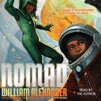 Nomad - William Alexander - audiobook